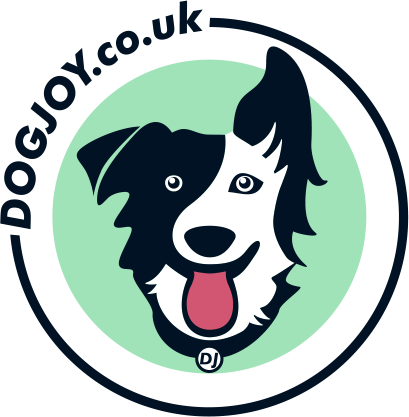 Dog Joy Logo